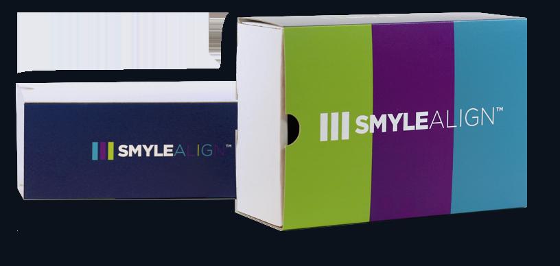 Ghosh Orthodontics SmyleAlign system